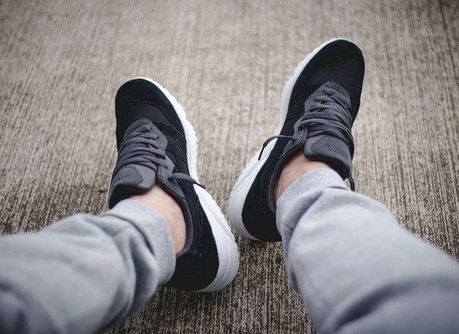 chaussure-asics-gel-lique-noire-3