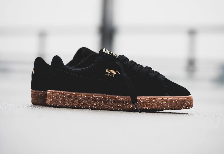 chaussure-careaux-x-puma-basket-speckled-midsole-daim-noir-5