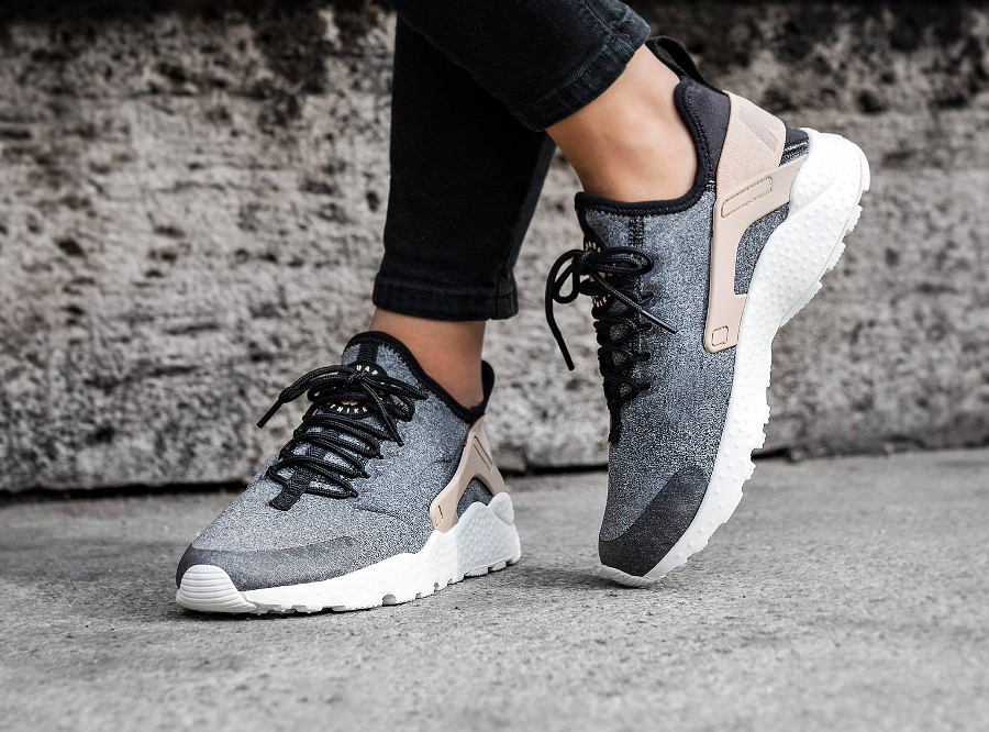 Nike Air Huarache Ultra 'Cool Grey'