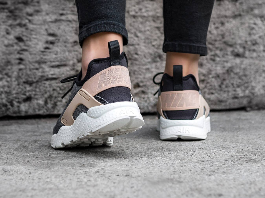 brand new 81446 971ae Où trouver la Nike Wmns Air Huarache Ultra SE 'Wool' Vachetta Tan ?