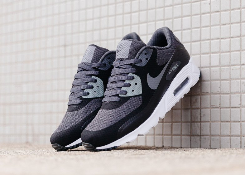 Nike Air Max 90 Ultra Essential 'Cool Grey'