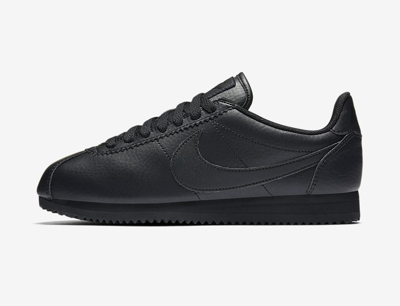 chaussure-nike-cortez-premium-beautiful-x-powerful-triple-black-cuir-noir-5