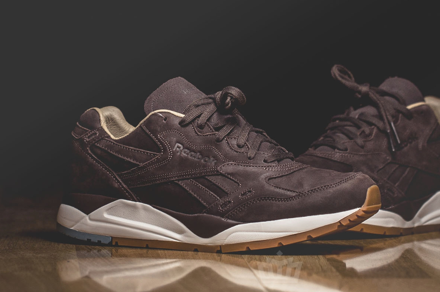 Reebok Bolton 'Brown Peat'