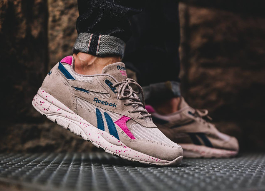Reebok Ventilator Supreme TU 'Trail Unknown'