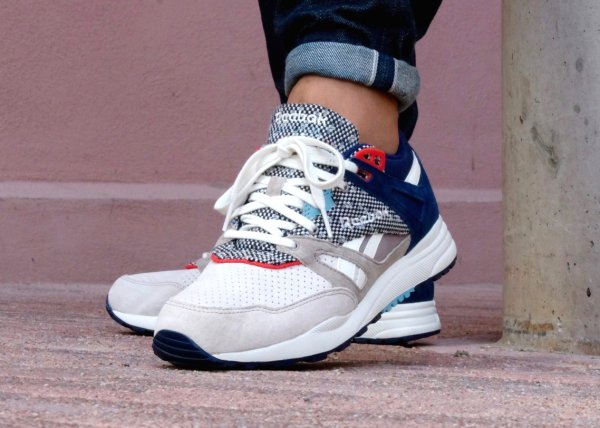 Le pack Reebok Ventilator TM