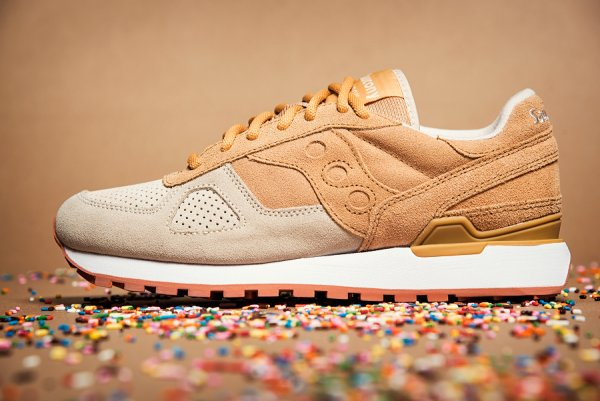 Saucony Shadow Original 'Caramel'