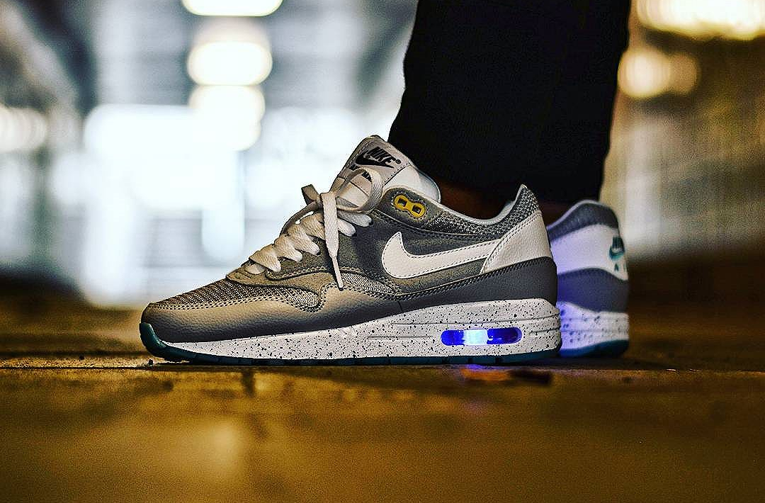 Nike Air Force 1 High Marty Mcfly | Chaussures nike