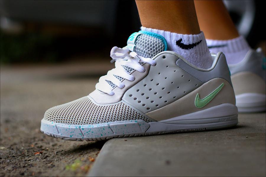 20 modèles qui s'inspirent de la Nike Mag