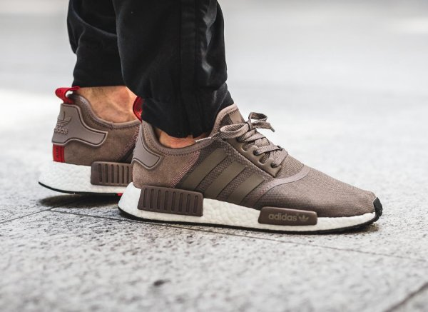 La collection Adidas NMD Runner Mesh (octobre 2016)