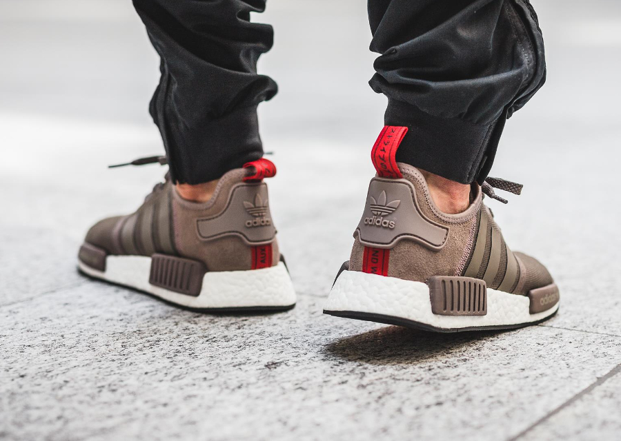 avis-basket-adidas-nmd-r1-tech-earth-mesh-