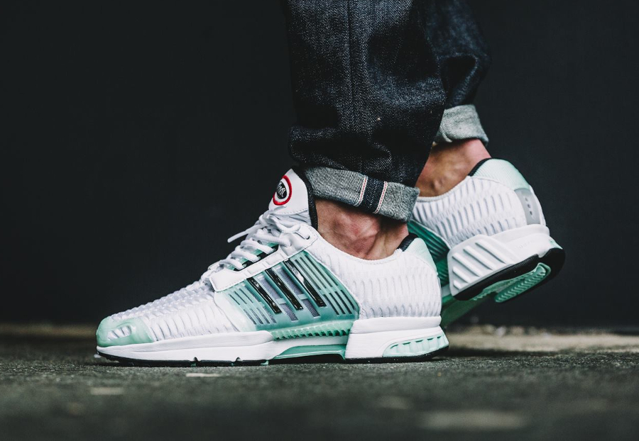 Où trouver la Adidas Originals Climacool 1 PRM 'White Ice