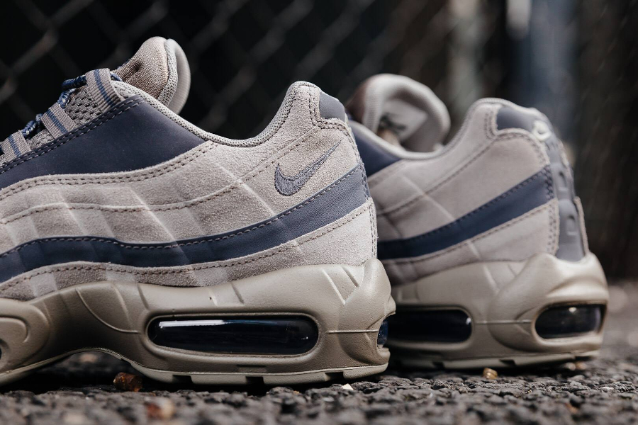 Essential 'light Où Max 95 Grey' La Nike Trouver Taupe Air 0ra6WY0U