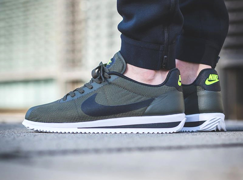 Nike Cortez Ultra 'Cargo Khaki'