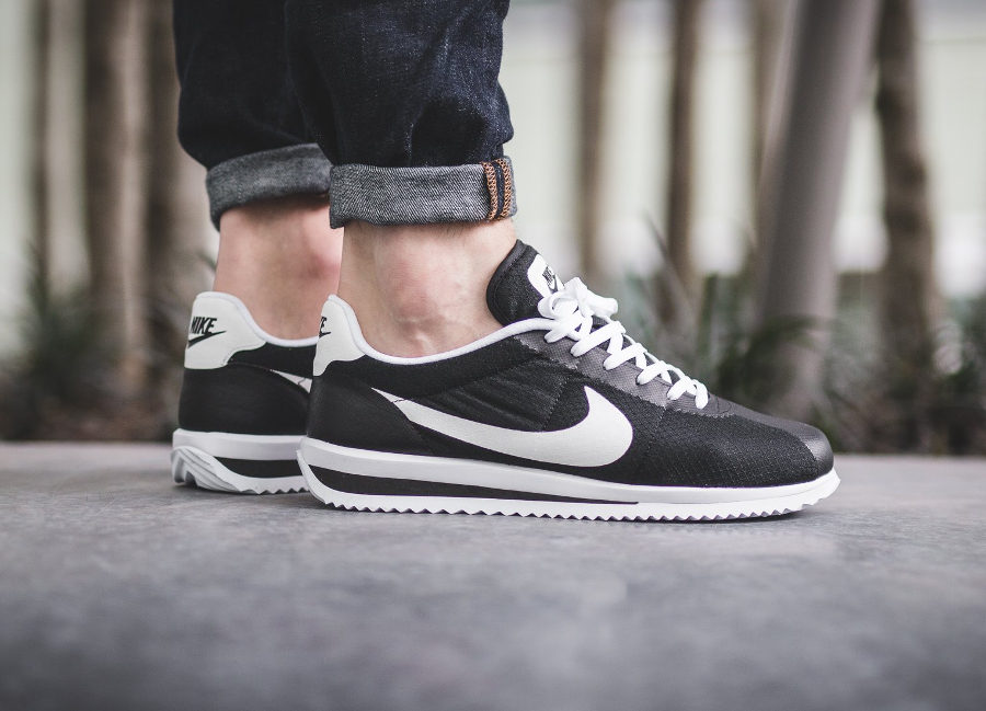 best sneakers c7ea6 7072d Où trouver la Nike Cortez Ultra Windrunner 'Black Tongue' ?