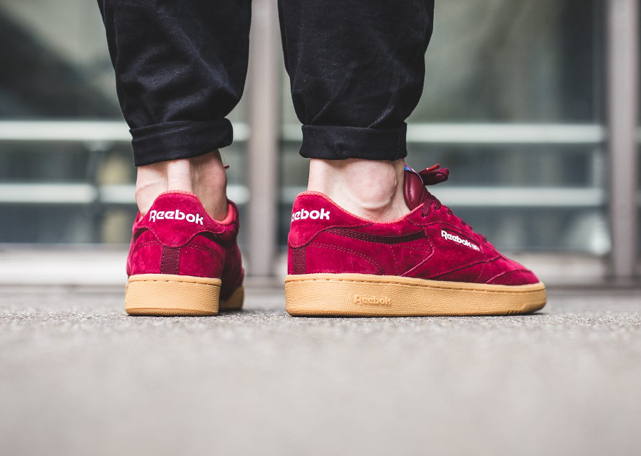 avis-basket-reebok-c-club-85-indoor-burgundy-gum-2