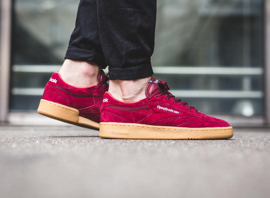 avis-basket-reebok-c-club-85-indoor-burgundy-gum-3