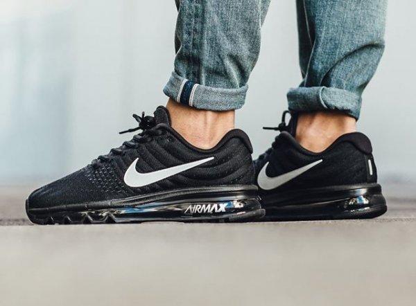 Nike Air Max 2017 'Flymesh'