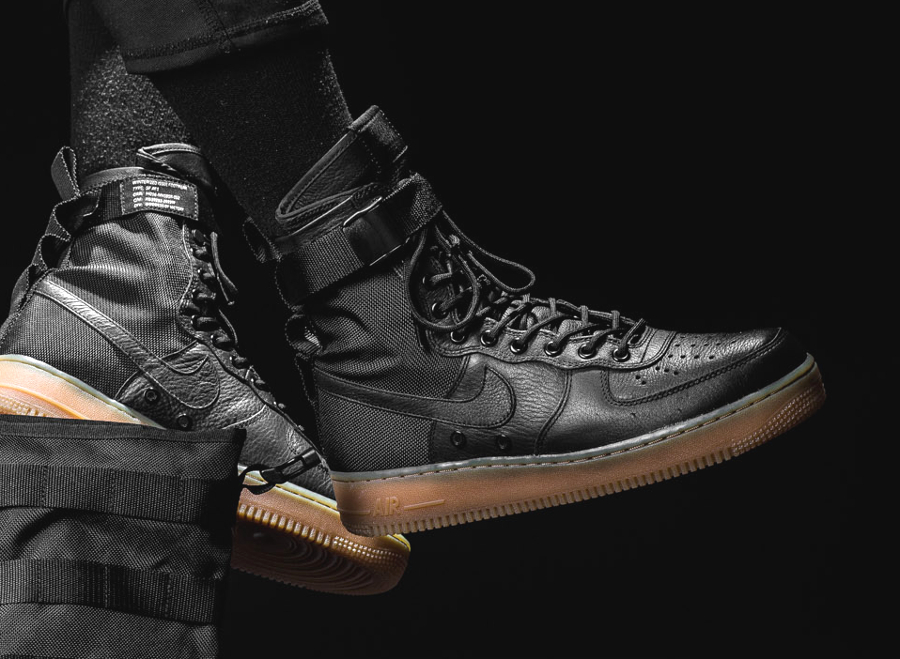 nike sf air force 1 homme