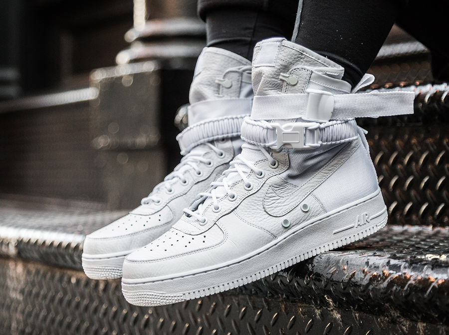Special Air Trouver Nike Sf Où Af1 1 Les Force Field qxZYFwtd