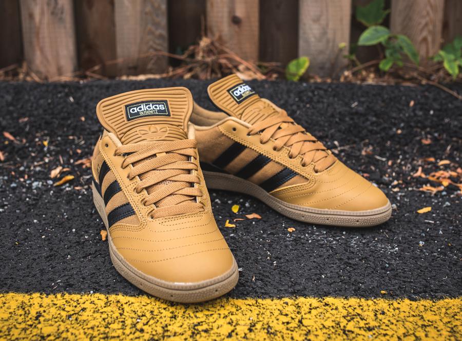 chaussure-adidas-busenitz-pro-wheat-mesa-gum-1