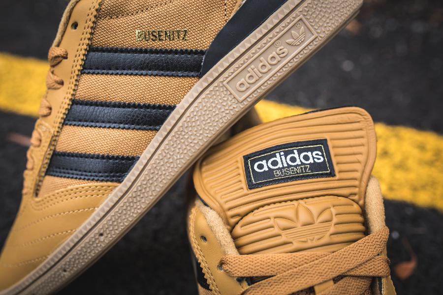chaussure-adidas-busenitz-pro-wheat-mesa-gum-2
