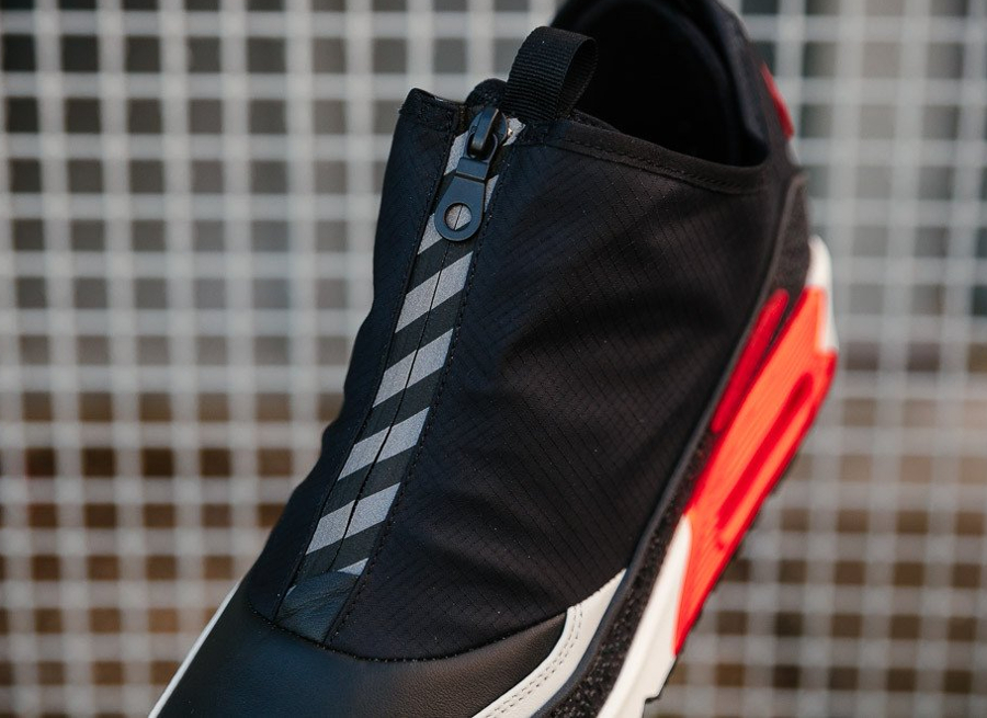 chaussure-nike-air-max-90-utility-zip-og-black-infrared-fermeture-eclair-2