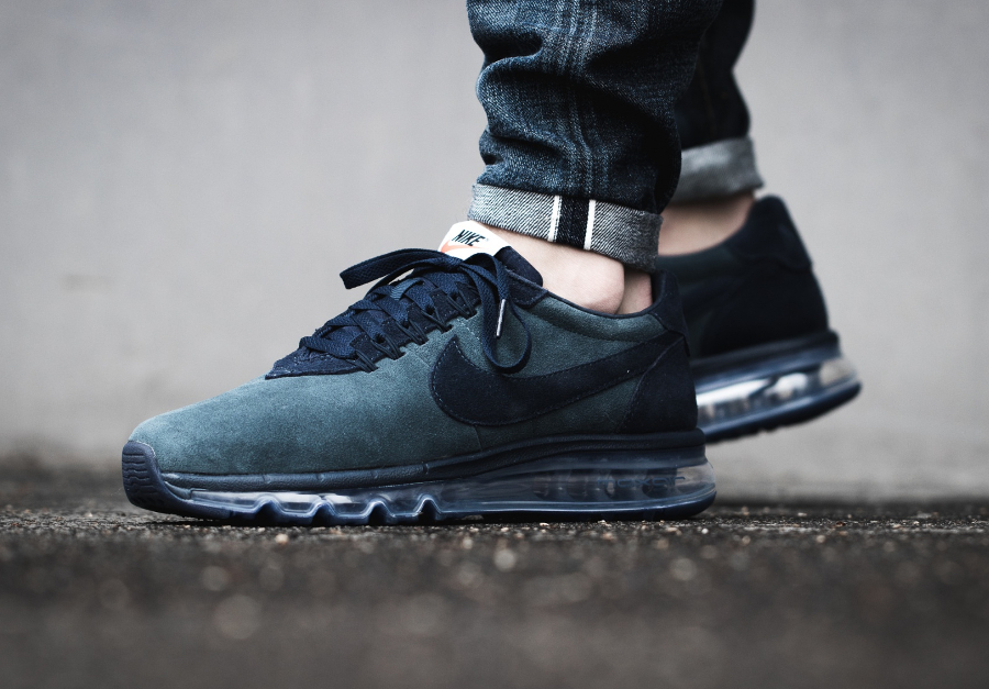 best loved 92eac 232a5 chaussure-nike-air-max-ld-zero-h-suede-