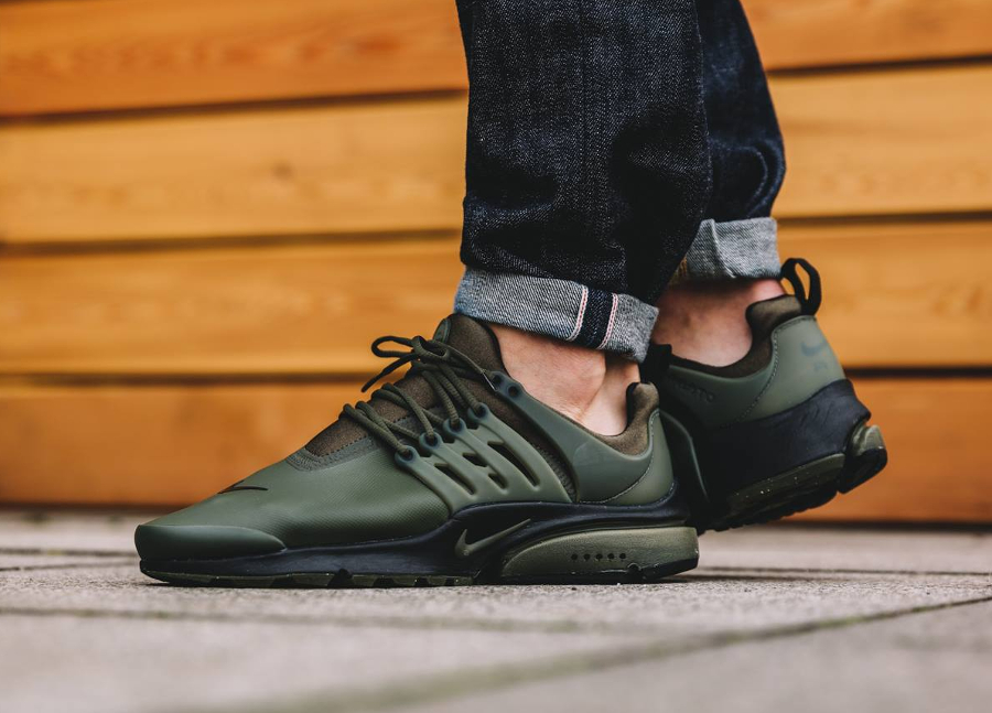 Conception innovante f511b cee0e Comment porter la Nike Air Presto ?