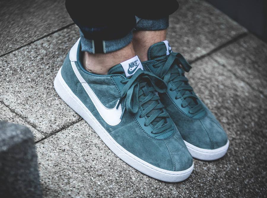 chaussure-nike-bruin-daim-vert-clair-1