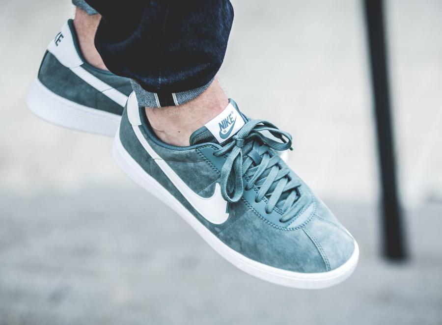 chaussure-nike-bruin-daim-vert-clair-3