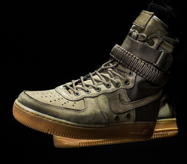 air force 1 homme kaki