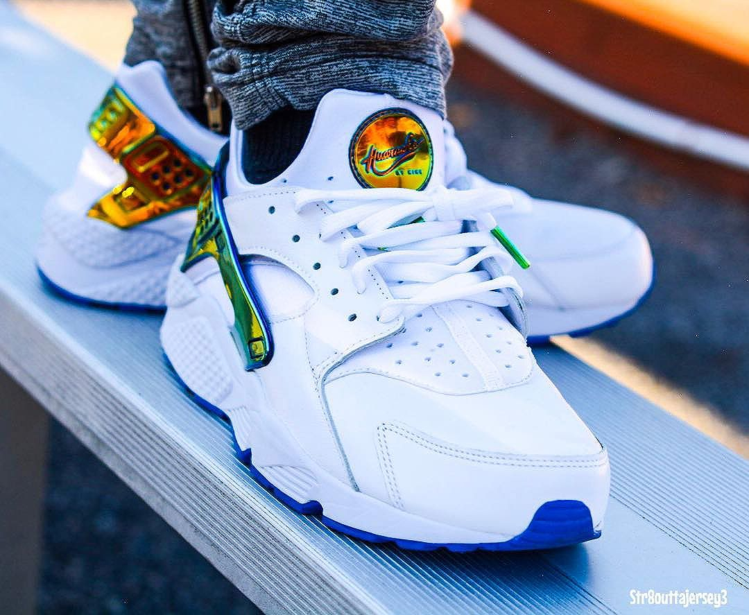 check out debe9 b1f37 ... Nice Kicks x Nike Air Huarache Premium  Lowrider