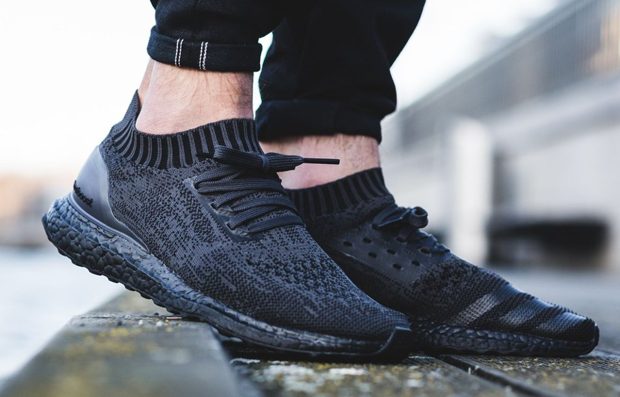 avis-basket-adidas-ultra-boost-uncaged-noir-triple-