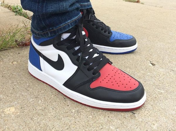 Air Jordan 1 Retro High OG 1985 'Top 3'