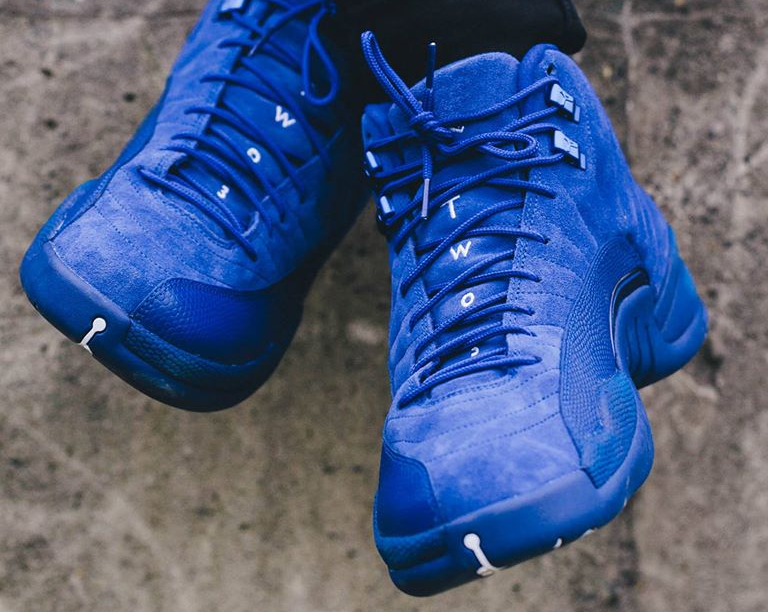 avis-basket-air-jordan-12-retro-premium-deep-royal-blue-suede-2