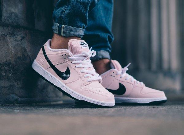 Nike Dunk Low Pro SB Elite Premium 'Pink Box'
