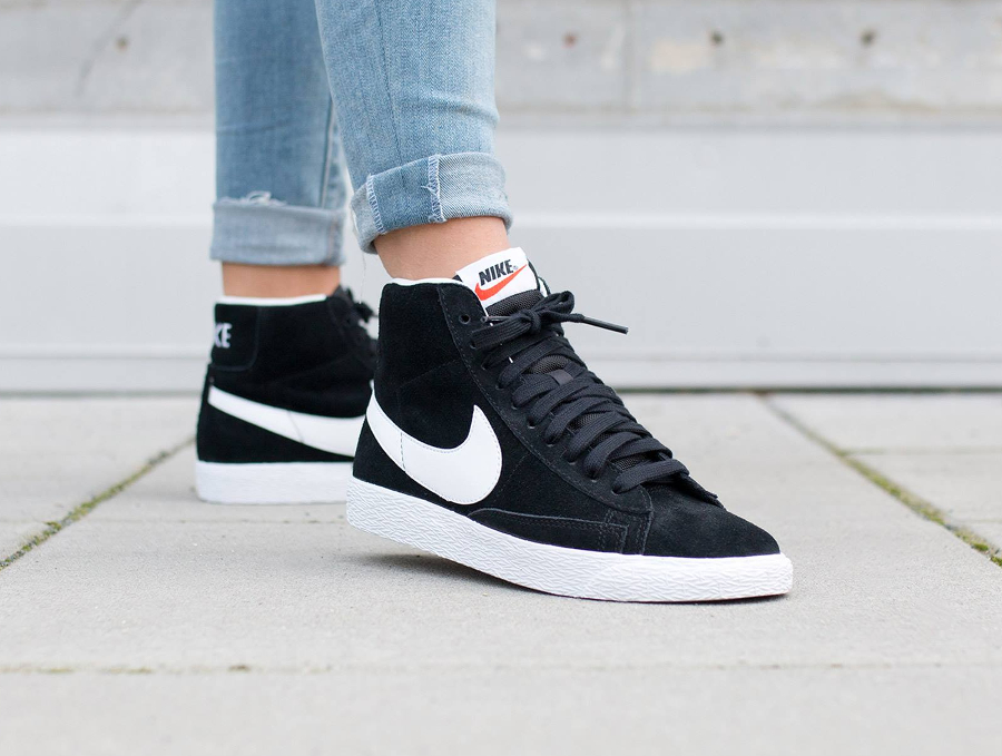 nike baskets blazer