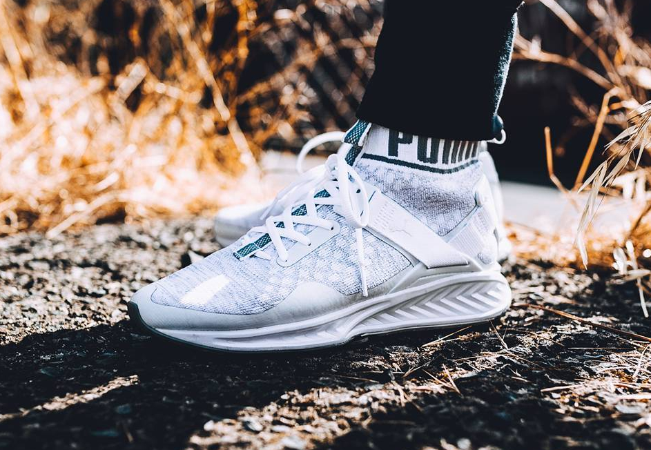 avis-basket-puma-ignite-evoknit-triple-white-3
