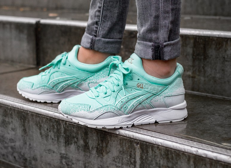 asics baskets gel lyte v