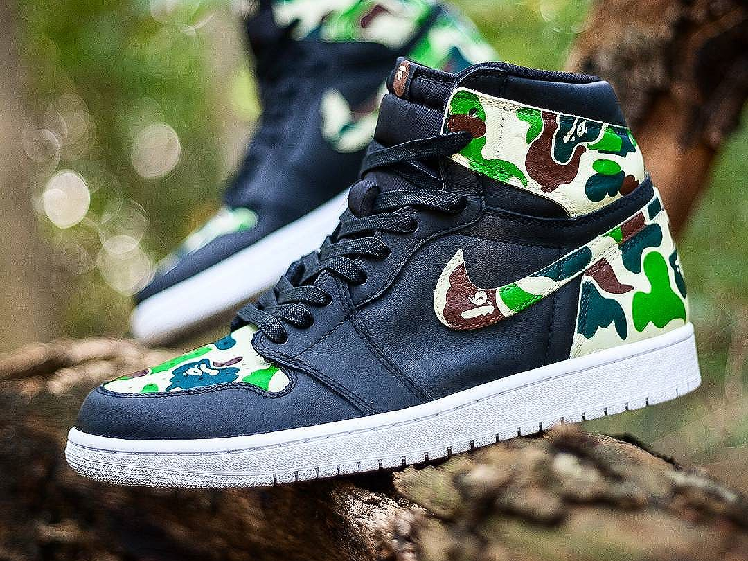 air-jordan-1-high-retro-bape-camo-davidzcustom-1