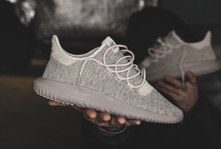 Adidas Tubular Shadow Knit 'Clear Brown'
