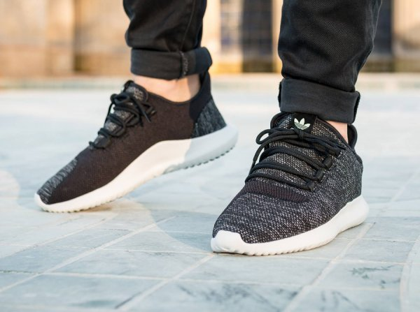 Adidas Tubular Shadow Knit 'Oreo'