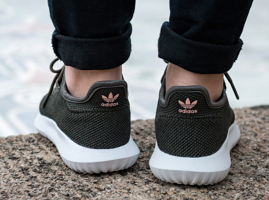 Adidas Tubular Shadow 'Utility Grey'