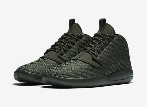Jordan Eclipse Chukka 'Sequoia'