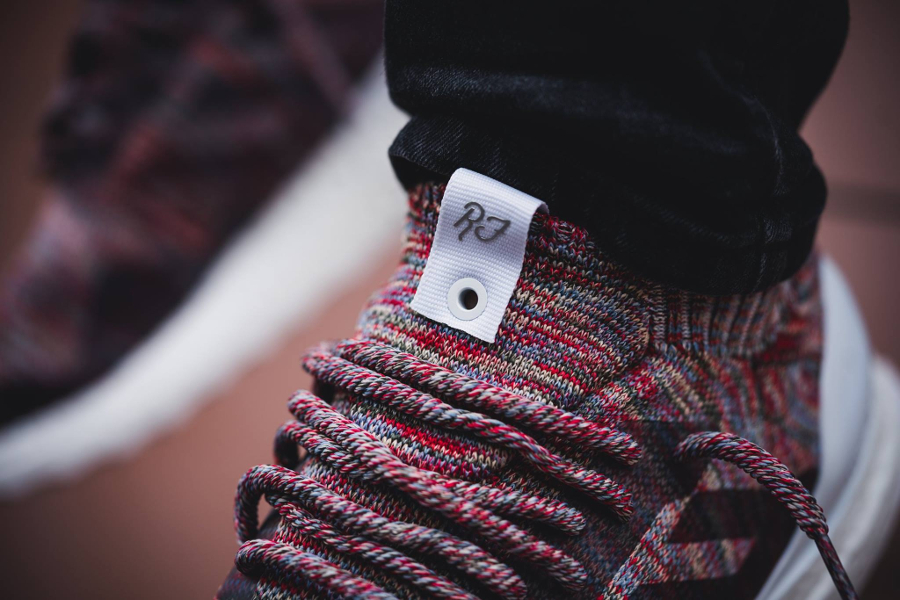 Ronnie Fieg x Adidas Ultra Boost Mid 'Aspen'
