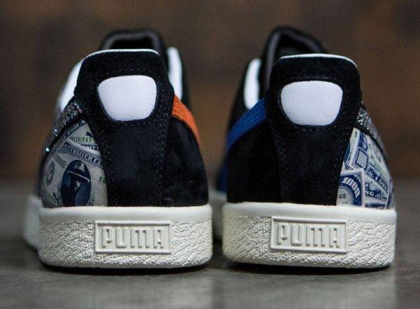 Mita x Puma Clyde '1000 Dollars'