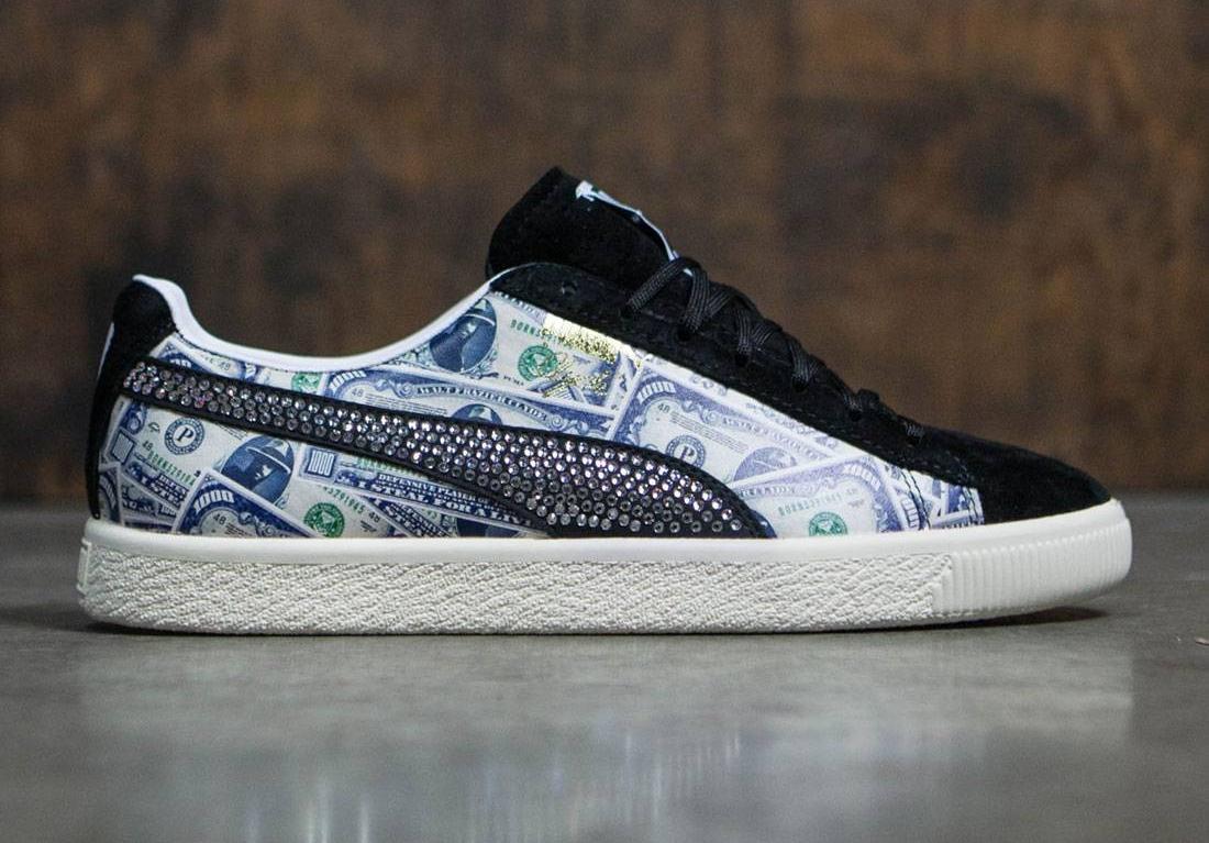 chaussure-mita-x-puma-clyde-billets-de-1000-dollars-3