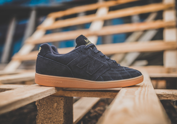 New Balance Epic TR RN Football 'Black Gum'