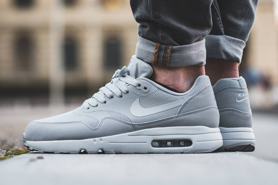 Nike Air Max 1 Ultra 2.0 Essential 'Wolf Grey'