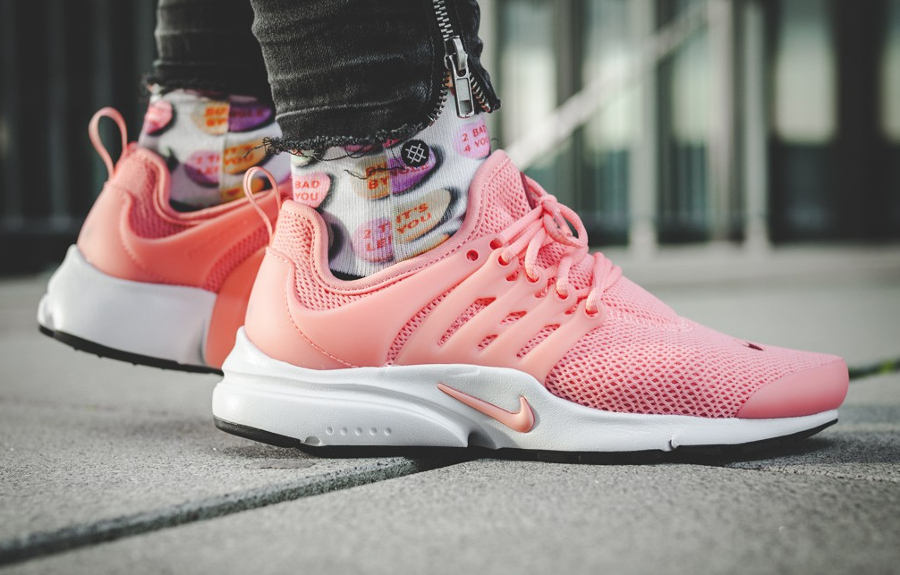 Nike Air Presto 'Bright Melon'